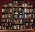Shopping My Own Bookshelf - Taking a Year to Read Books I Already Own!