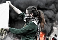 Surviving a Tear Gas Attack While at a Political or Other Protest