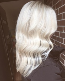 Maintaining Platinum Hair on a Budget