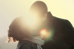 Intimate Moment ( Terza Rima Poem)