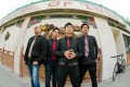 "You Say You Want A Revolution: taking a slant on racism in America with the rock band ""The Slants"""