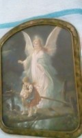 A Guide to Collecting Guardian Angel Pictures