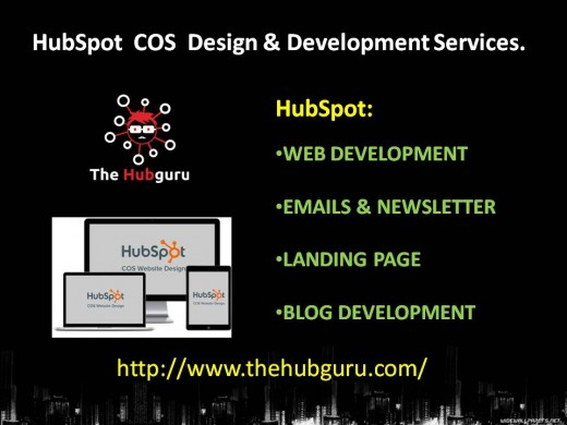 We are proud of the HubSpot COS developers with our team of designers and developers who have passed HubSpot Design certification and are able to create web pages, landing pages, call-to-action, emails and templates Of blogs in the HubSpot Optimizati