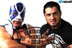 CMLL/New Japan FantasticaMania: Night Six Preview