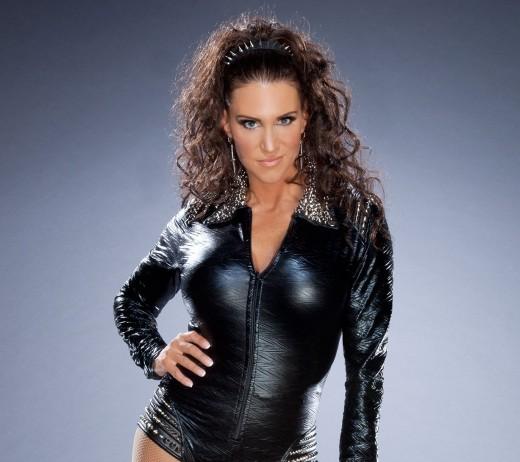 Stephanie McMahon - WWE Divas