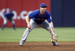 How many games will David Wright play in 2017?  Can he still be a factor in the Mets success moving forward?