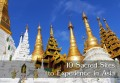 10 Sacred Sites to Experience in Asia