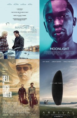 2016 in Movies: The Last Six Months