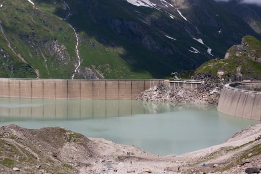 Broken Dams