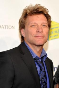 Stories of a Sicilian Son: Jon Bon Jovi