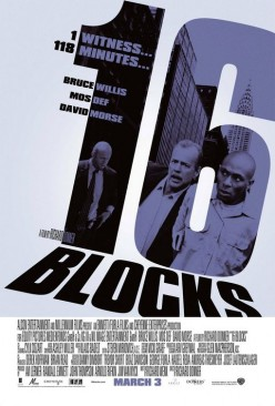 Should I Watch..? 16 Blocks