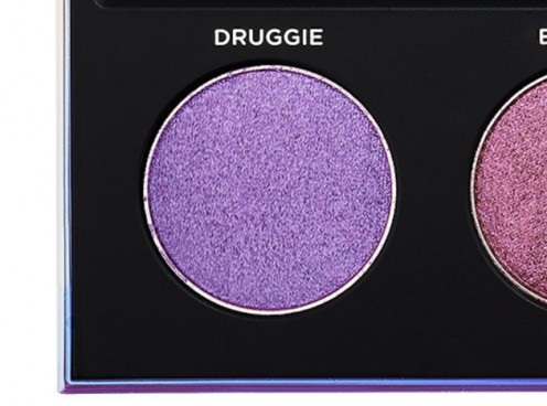 Sephora's Controversial 'Druggie' Eyeshadow