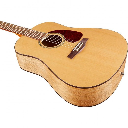The Seagull S6 Orignial is one of the best acoustic guitars under $500 you'll find in 2017.