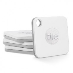 Tile Mate Key Finder, Phone Finder, Item Finder