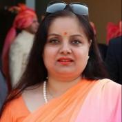 Tina Wazir profile image