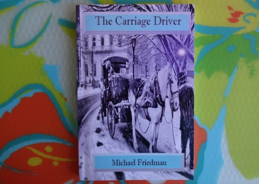 The Carriage Driver is the first collection of short stories in the series.