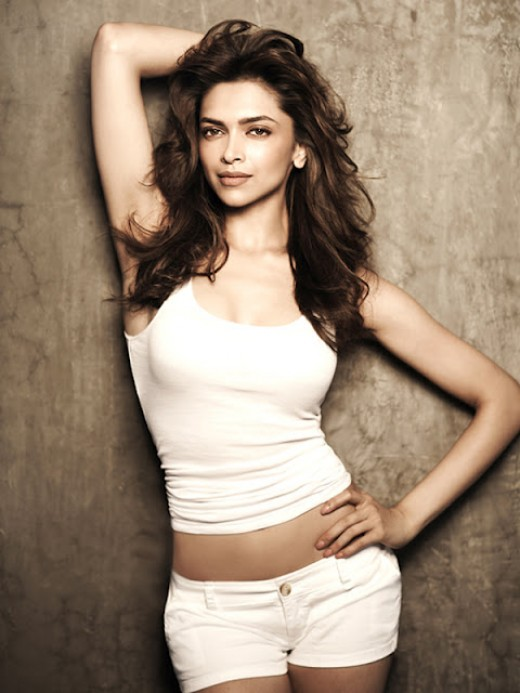 Deepika Padukone - Beautiful Women