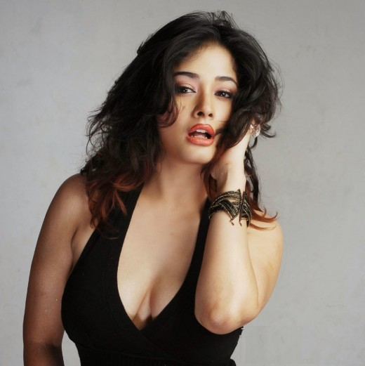 Kiran Rathod - Beautiful Women