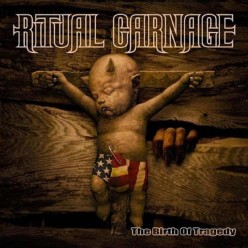 Forgotten Heavy Metal Albums: The Birth of Tragedy By Japanese Thrash Metal Band Ritual Carnage