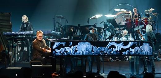The Sir Elton John Band