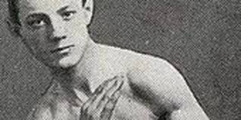 Percy Jones is the first ever Welshman world champion. Jones won the flyweight world title by defeating Bill Ladbury in 1914.