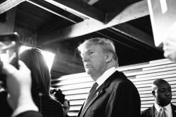 Is Donald J. Trump a Leftist?