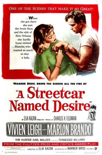 street car named desire