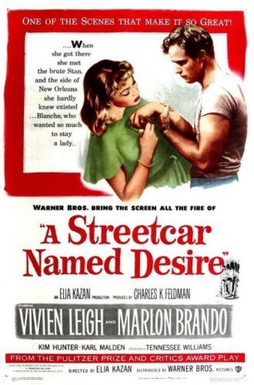 street car named desire