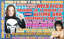 CMLL Super Viernes Preview: The Gang's All Here