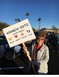 February 2017 NewsBlog Sun City Democrats