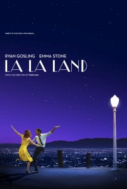 The Movie Scab: La La Land.