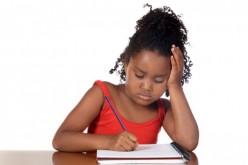 Back To School - Homework