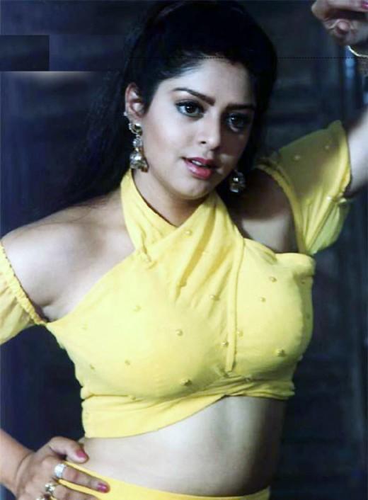 Indian actress Nagma - Beautiful Women
