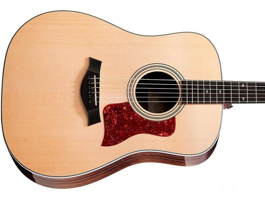 The Taylor 210 Deluxe  is one of the best acoustic guitars you'll find for under $1000.