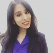 Annie Hussain profile image