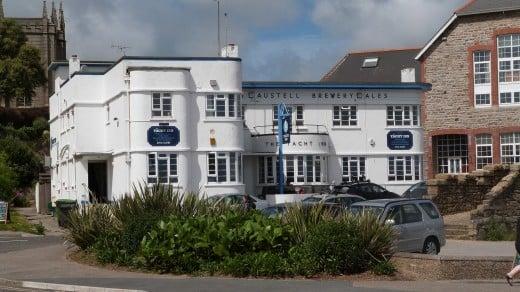 The Yacht Inn - Penzance