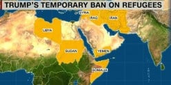 Trump's Muslim Travel Ban
