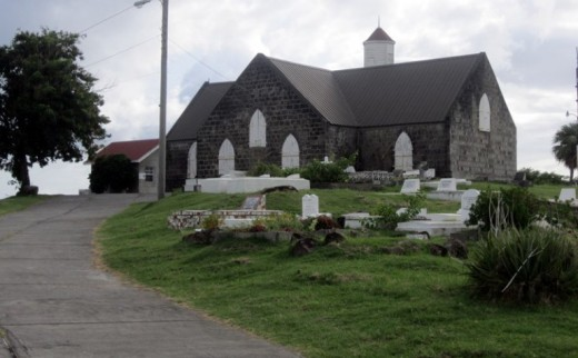 St. Thomas Anglican Church