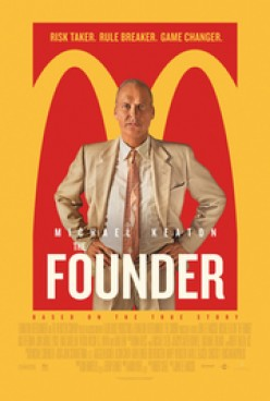McDonald's Became His Kind Of Place: The Founder