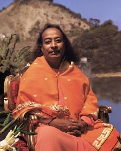 """Paramahansa Yogananda's """"Where I Am"""""""