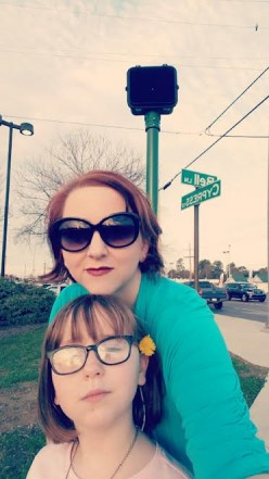 Election Day & Mr. Orange Hand Traffic Signal - How I taught our kids to have their own minds about politics