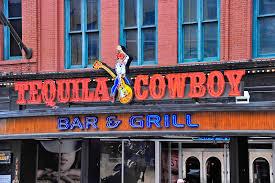 Tequila Cowboy, Nashville