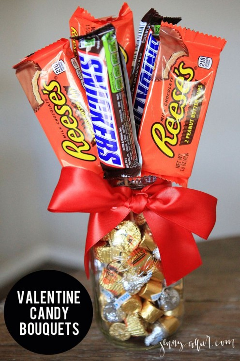 This is, in my opinion, the PERFECT Valentine's Day gift besides a two-month cruise