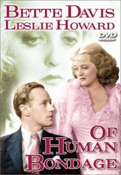 Mrs. B's Eccentric Book Reports: Of Human Bondage by W. Somerset Maugham