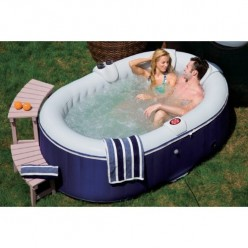How To Choose The Best Inflatable Hot Tubs