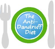 The anti-dandruff diet.