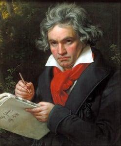 Beethoven's Fifth, the Conductor's Nightmare