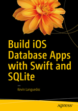 Develop iOS 10 SQLite database apps using Swift 3