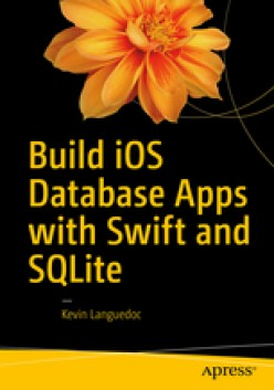 How-To Create a Multi Database iOS  App with SQLite