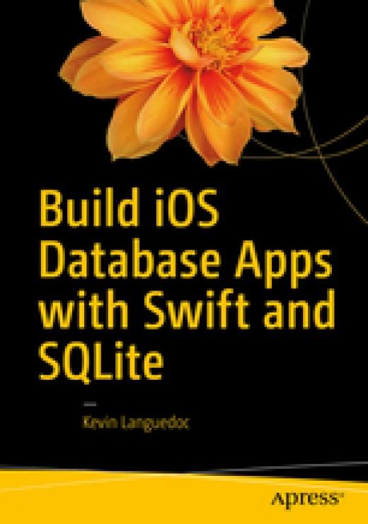 Develop iOS 10 SQLite database apps using Swift 3
